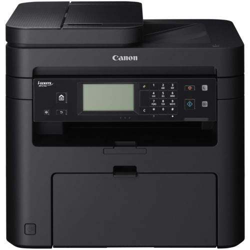 Canon Mf216n Lazer Yazici Tar Fot Fax A4 Multifunction Printer