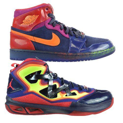 Jordan YOTS Pack \