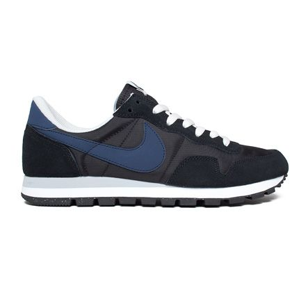 best website 33886 84b31 Nike Air Pegasus 83 (Black Mid Navy-White-Wolf Grey)