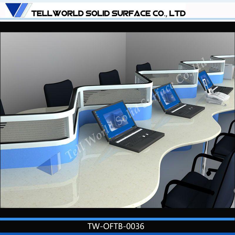 China proveedor duradera de la moda moderna oficina de for Proveedores de muebles para oficina