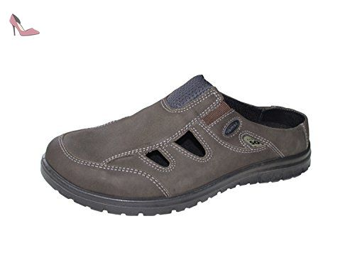 Chaussures Jomos marron Casual homme Ntg7J8Amu