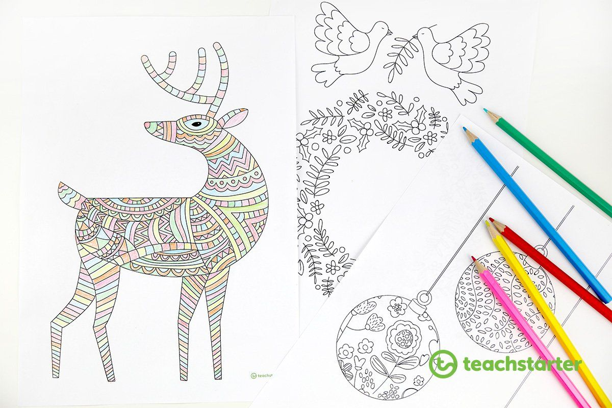 Pin By Valerie Soto On Christmas Activities For Kids Christmas Coloring Pages Mandala Coloring Pages Christmas Coloring Books