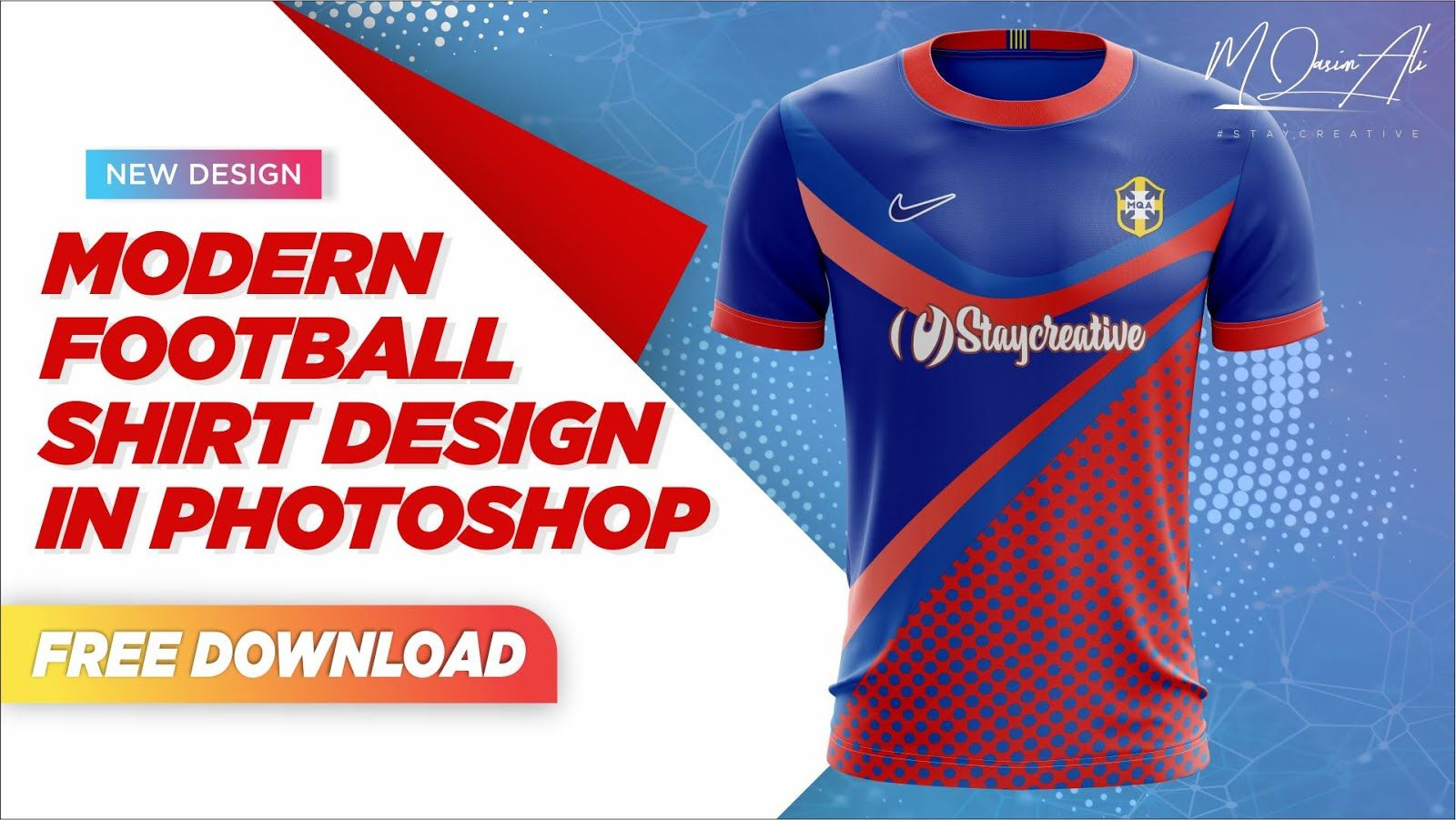 Download Football Jersey Mockup Free Football Shirt Designs Football Shirts Shirt Designs