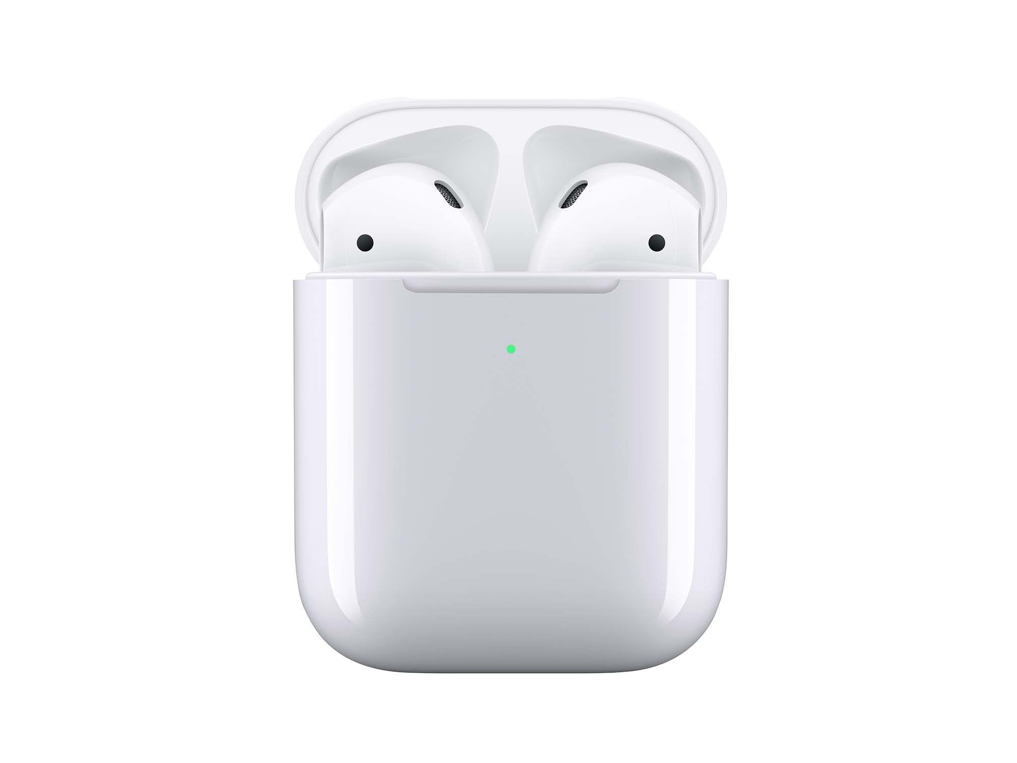 Free Apple Airpods 2 Mockup Apple Airpods 2 Apple Mockup