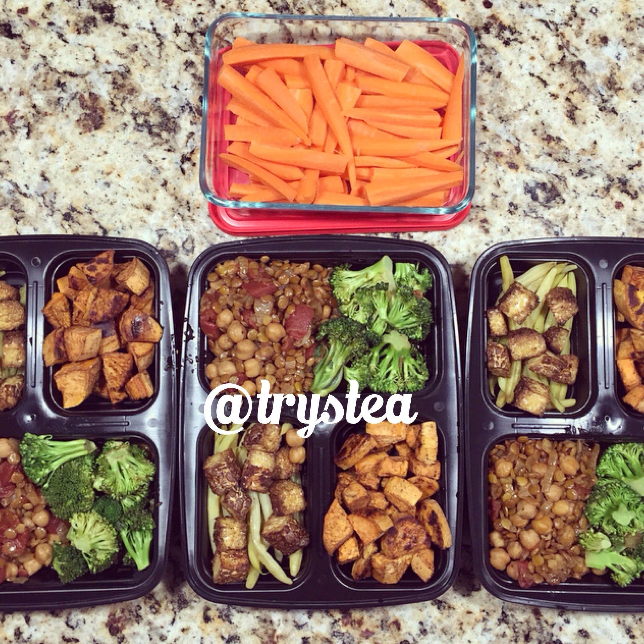 My ear clean, meal prep details. Part 1. Meat free. Vegan. Dairy free. Whole foods.