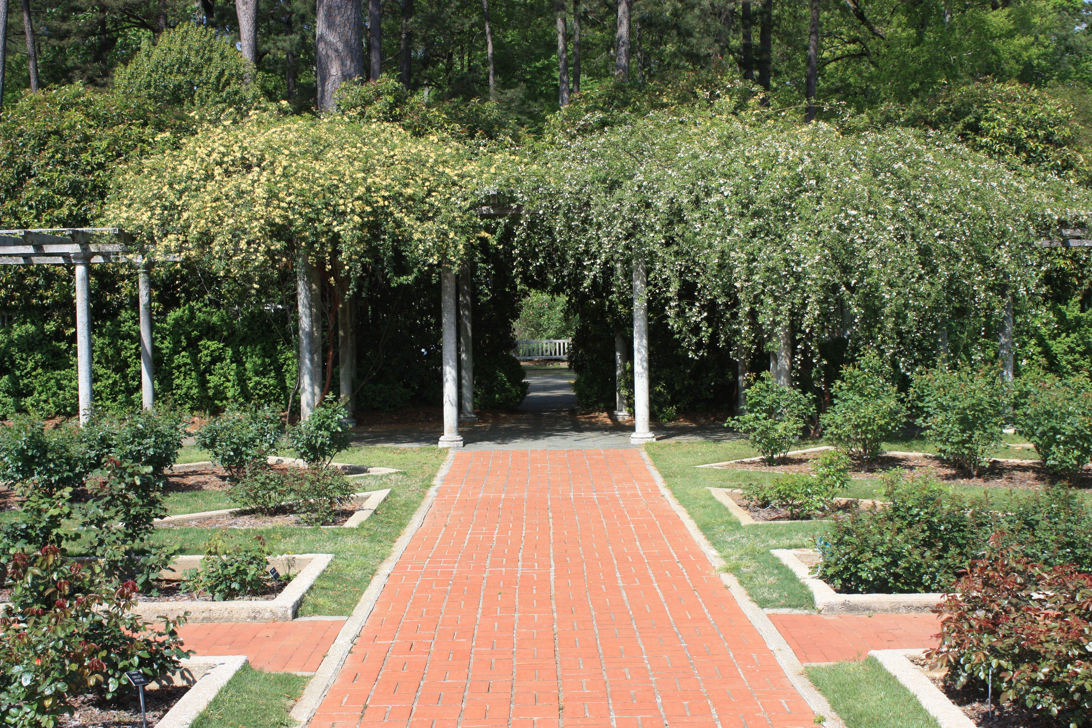 8479e7f4705502e32ba678923c185ca9 - Parking At The Botanical Gardens Birmingham