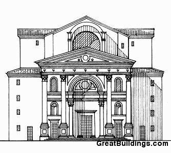 architectural buildings drawings. Architecture · Great Buildings Drawing Architectural Drawings T
