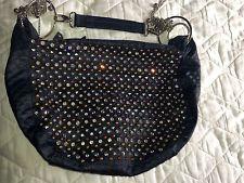 Blue Elegance Handbags Purses Ebay