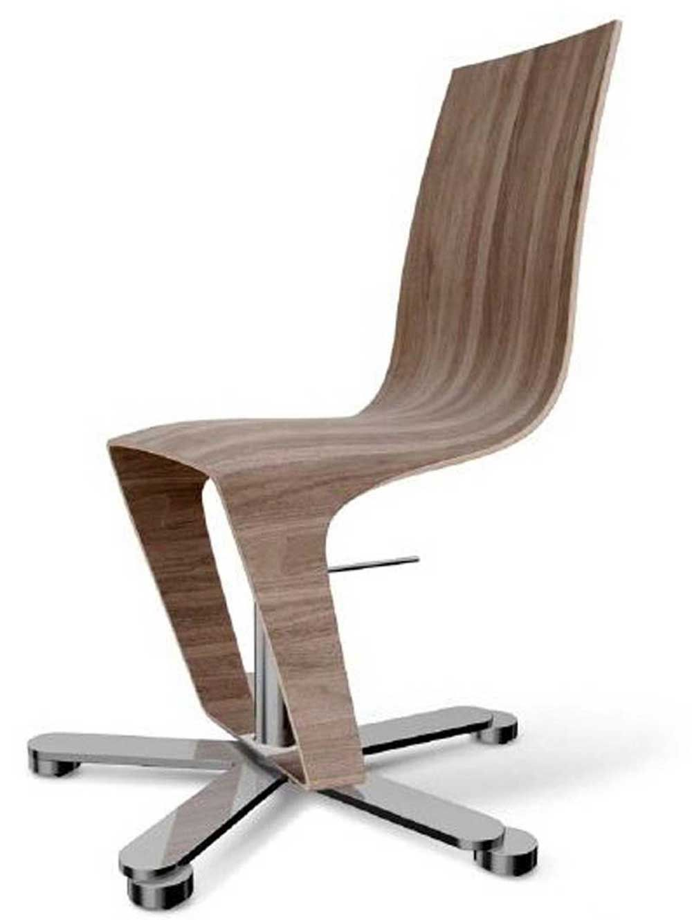 12 Types Of Chairs For Your Different Rooms Contemporary Office