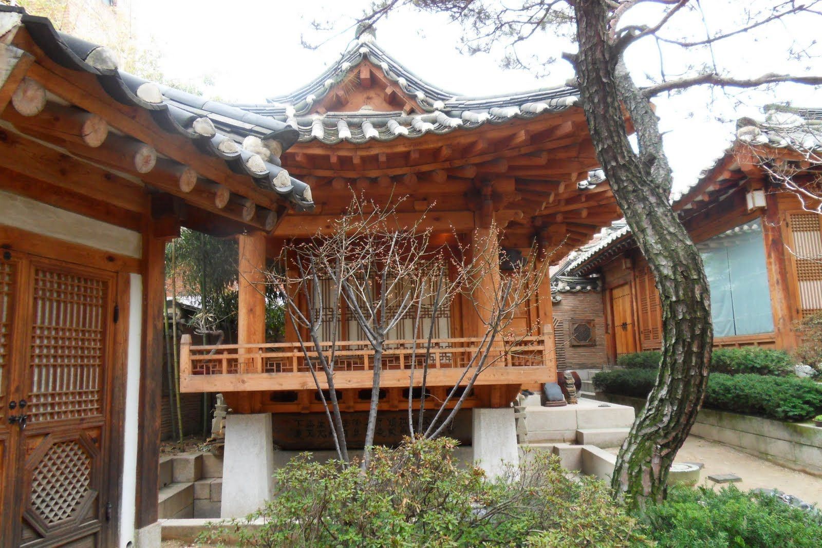 ^ 1000+ images about Hanok Homes on Pinterest raditional, ditor ...