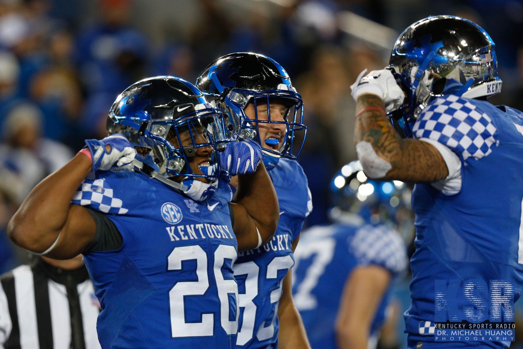 Kentucky Sports Radio Kentucky Football Pinterest