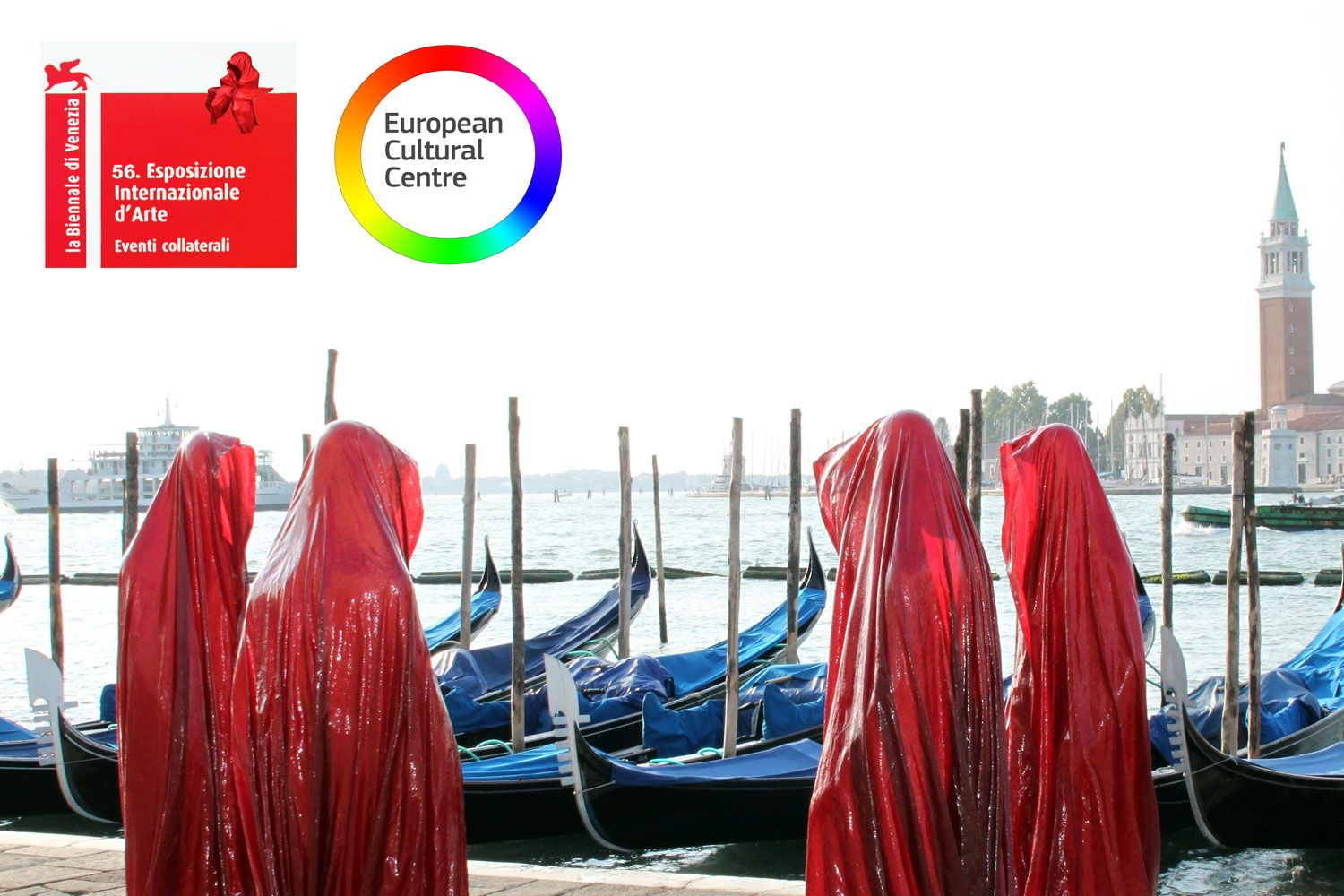The European Cultural Centre - Venice Biennale- Personal Structures - Crossing Borders at Palazzo Bembo and Palazzo Mora - Global Art Affairs Foundation - Guardians of Time Manfred Kili Kielnhofer