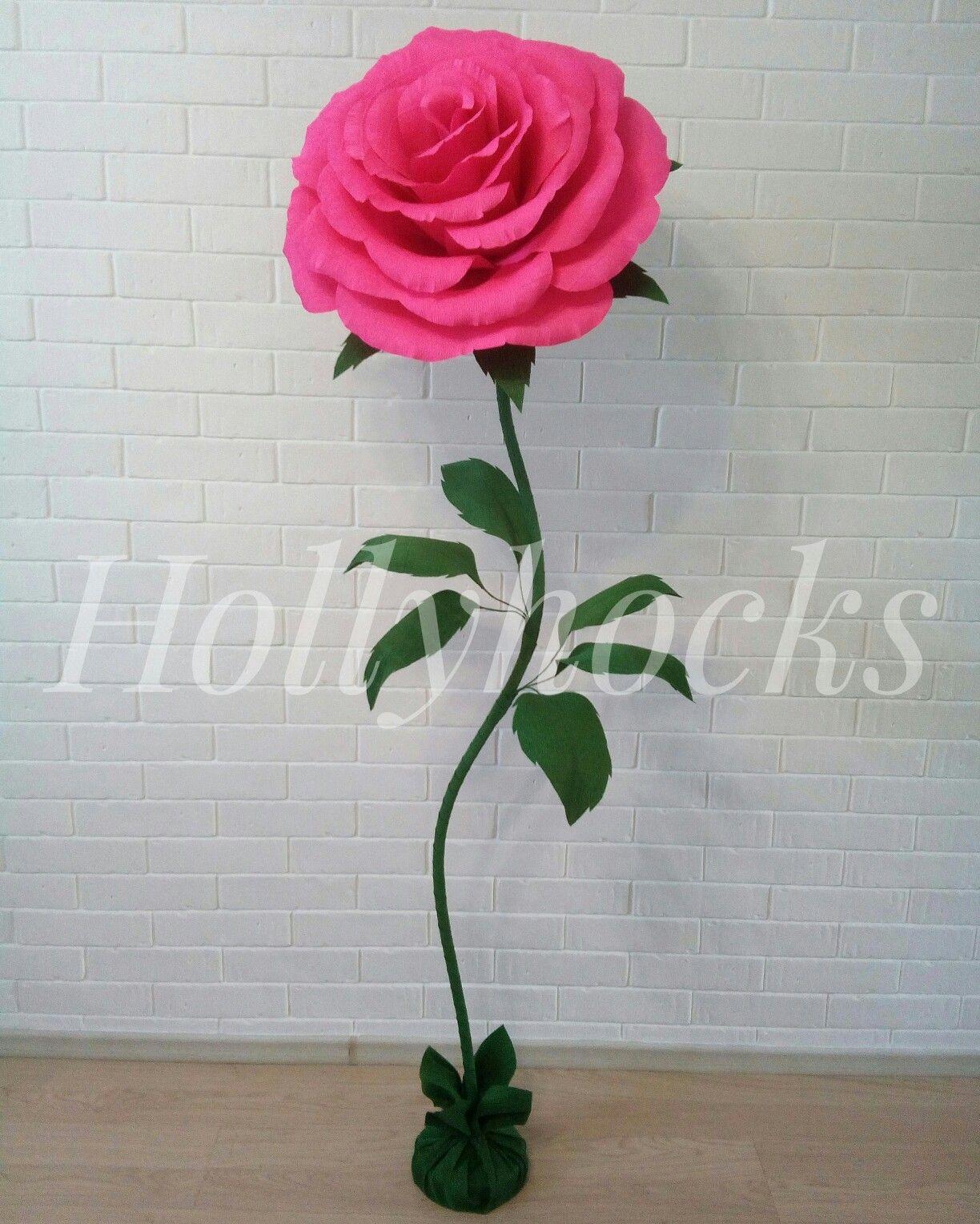 Pin De Gorobec Liliya Em Rostovye Cvety Flores Gigantes Arranjos