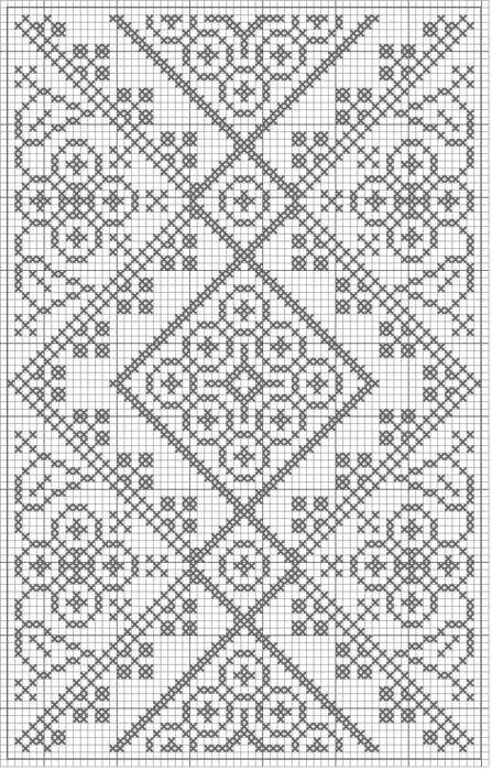 Pin By Endlesslove On Taslak Pinterest Filet Crochet Crochet