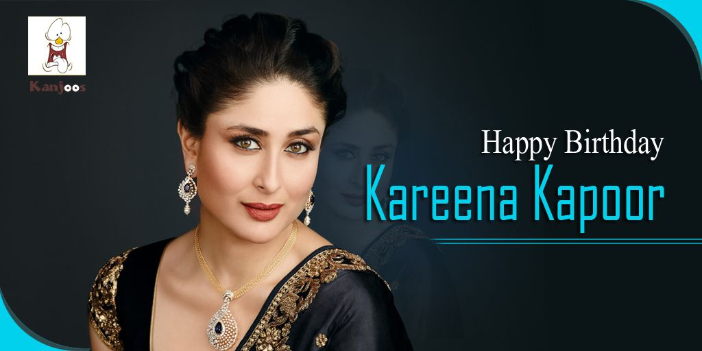 Happy Birthday To Kareena Kapoor Kareenakapoor Happybirthday Birthday Wishes Happy Happy Birthday