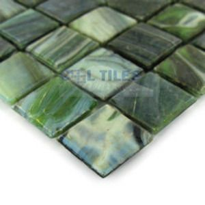CoolTiles.com Offers: HotGlass HAK-57677 Home,Tile  HotGlass Calliope Recycled Glass Tile Collection
