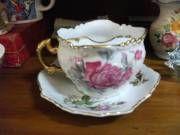 German teacup