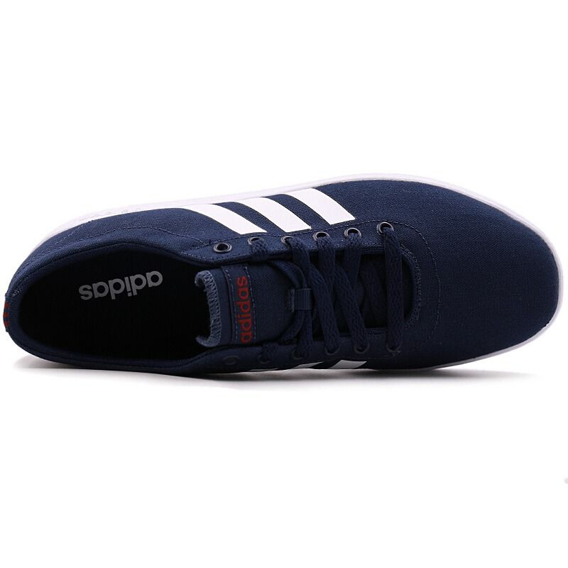Adidas Neo Label Easy Vulc Men S Skateboarding Shoes In 2020