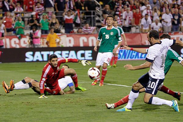 Whatsupic - Will Mexico's Soccer Team and Economy both Fall Short of Goals?