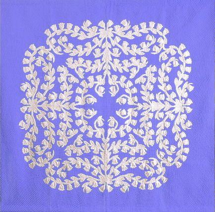 Hawaiian quilt | 하와이안 | Pinterest