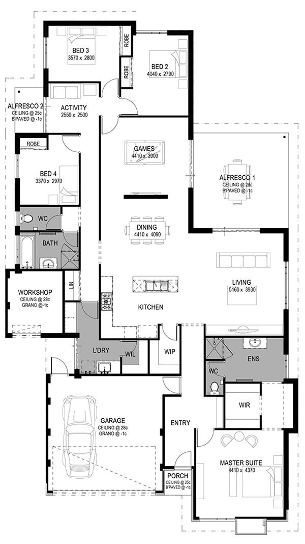 Room Floor Plan Designer Free: New House Plans, Luxury House Plans, Floor
