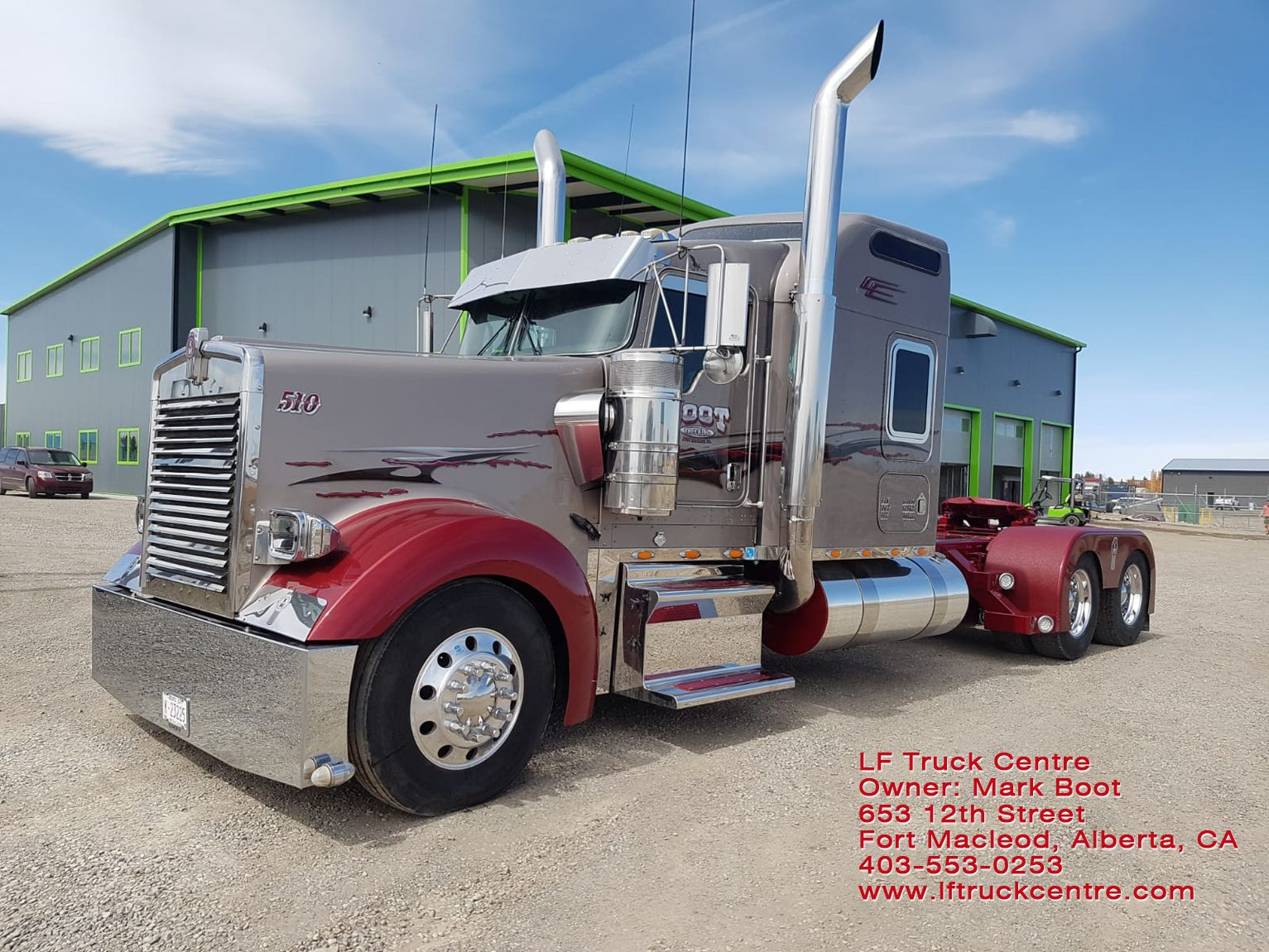 Pin by Jones Performance Products on Semi Truck Photos