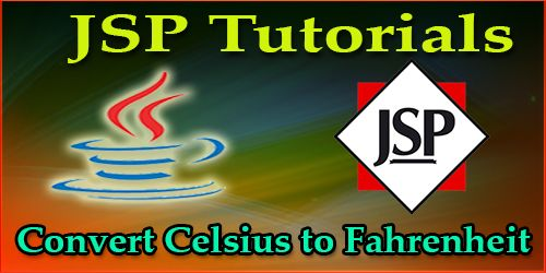 Convert Celsius to Fahrenheit JSP Programming Pinterest - convert excel spreadsheet to html calculator