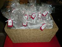 40th Wedding Anniversary Party Favors Congrats Horns And Cd Of Mixed Songs From The