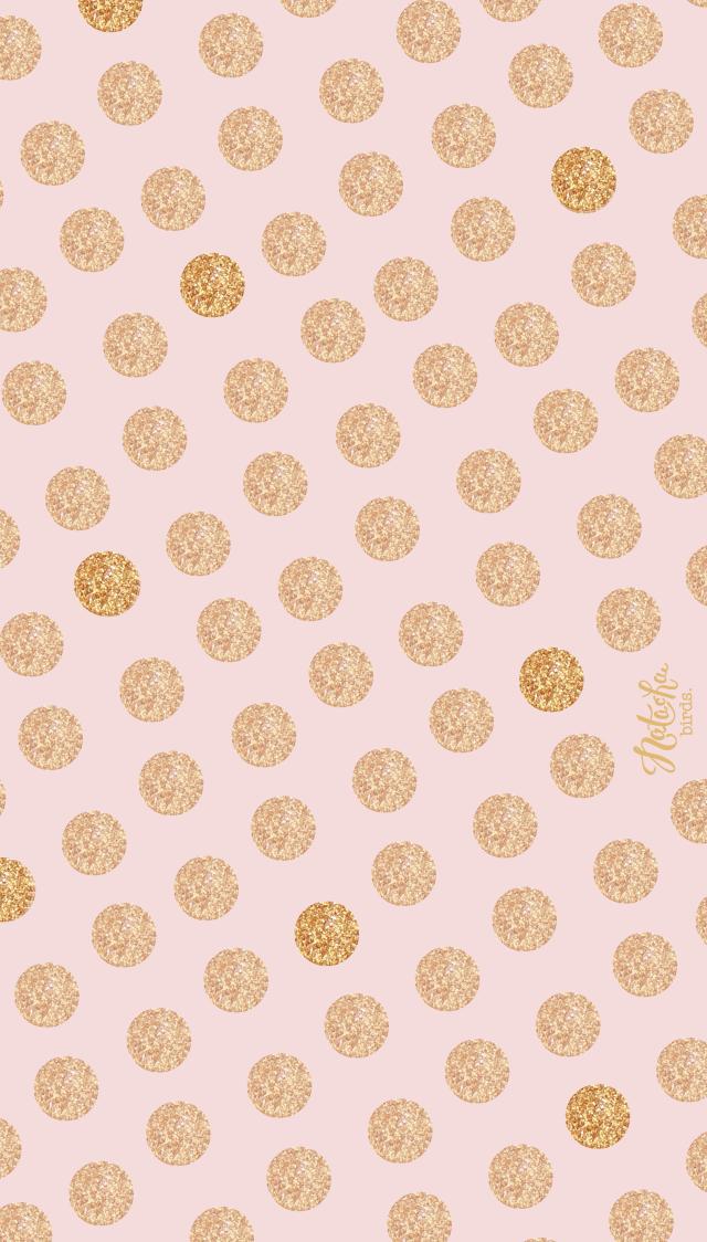 Wallpaper Iphone Rouge A Love Gold Wallpaper Iphone Rose Gold Wallpaper Iphone Polka Dots Wallpaper