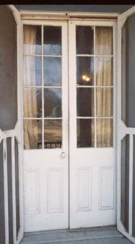 Creaole French Doors Dream Home Pinterest Doors