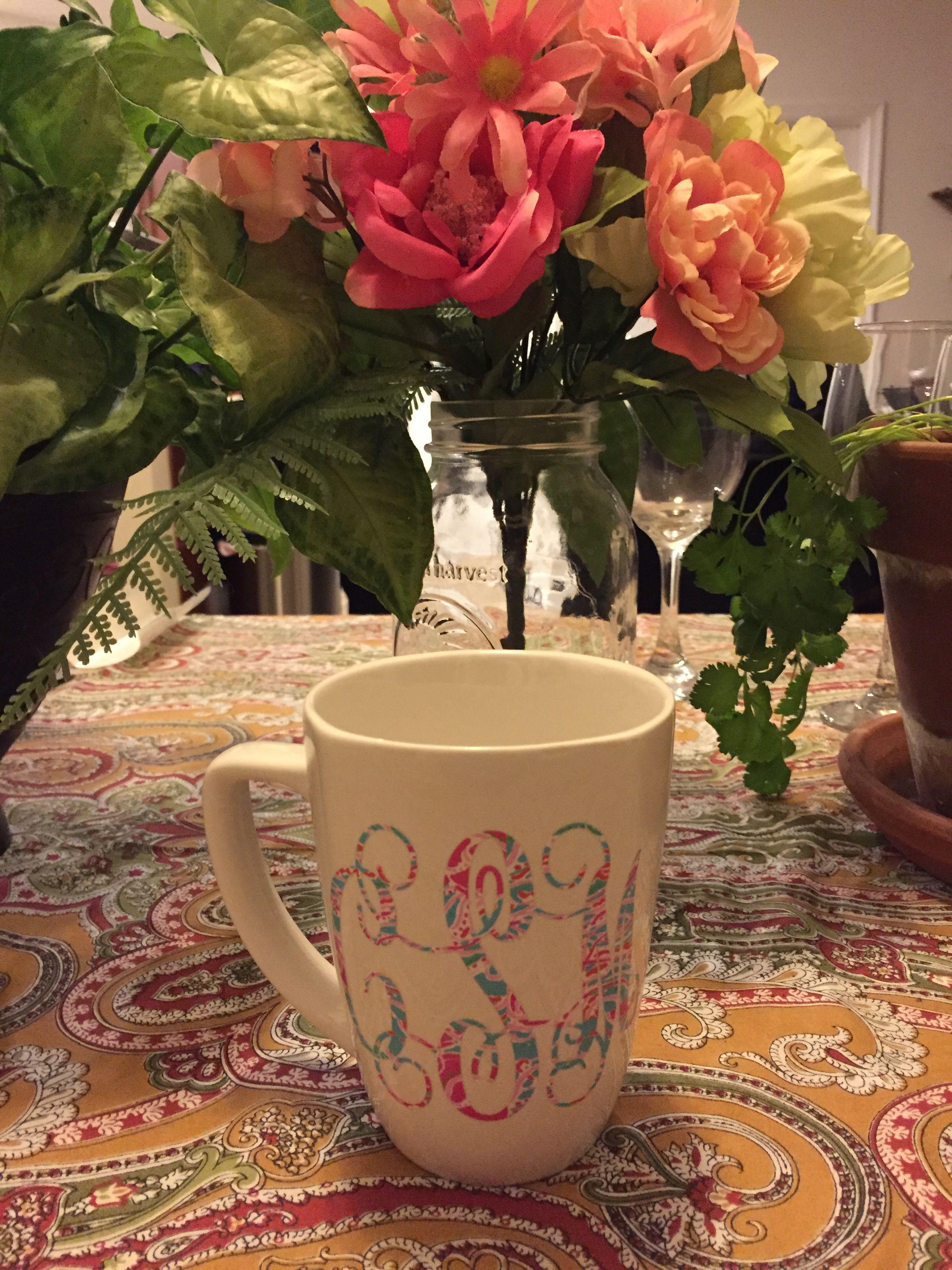 Park Art My WordPress Blog_Lilly Pulitzer Coffee Mug Set Of 2