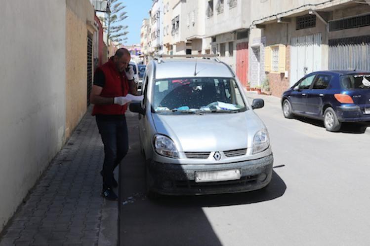 تسميات شوارع تمارة المشرقية تقسم البيجيدي وتصل البرلمان Vehicles Car