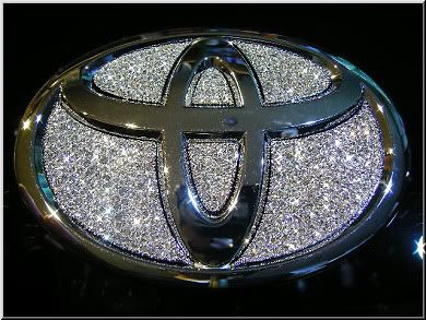 Toyota Bling Jewelry Pinterest Toyota Bling And Cars