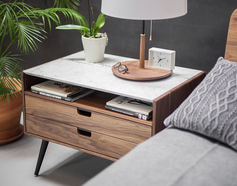 Nightstand projects