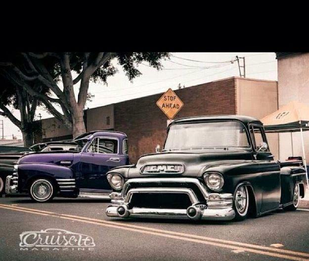 #chevy trucks