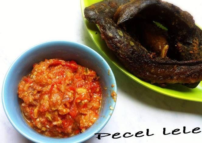 Resep Pecel Lele Oleh Hildafirda Andrialam Resep Makanan Resep