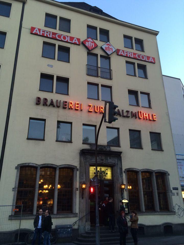 Brauhaus Zur Malzmühle