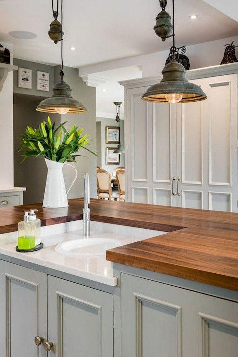 Ideen für mobile kücheneinrichtungen attractive  rustic kitchen cabinet ideas  kitchen  pinterest