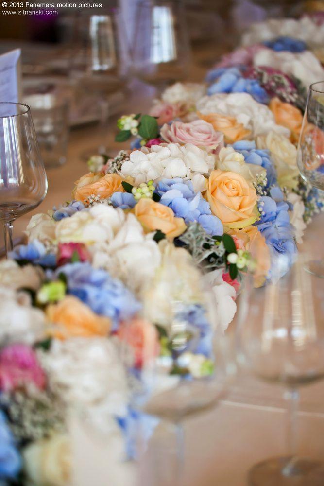 DENNÍK RELAX - Trendy pre dokonalú svadbu 2014