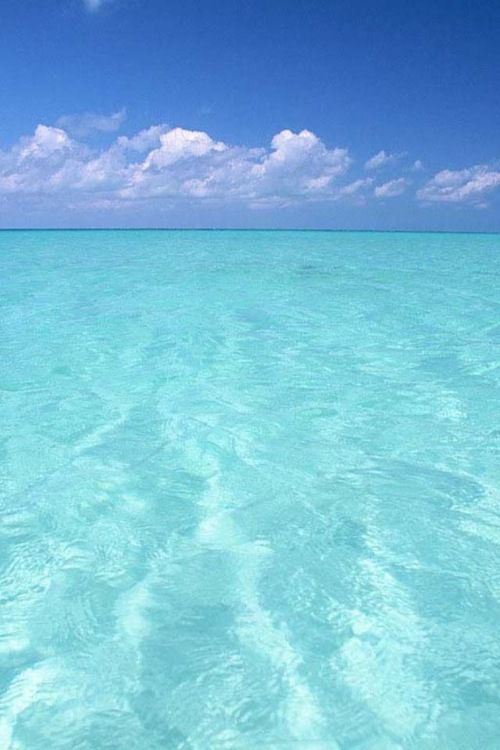 blue skies and clear water...someone please take me away!!!