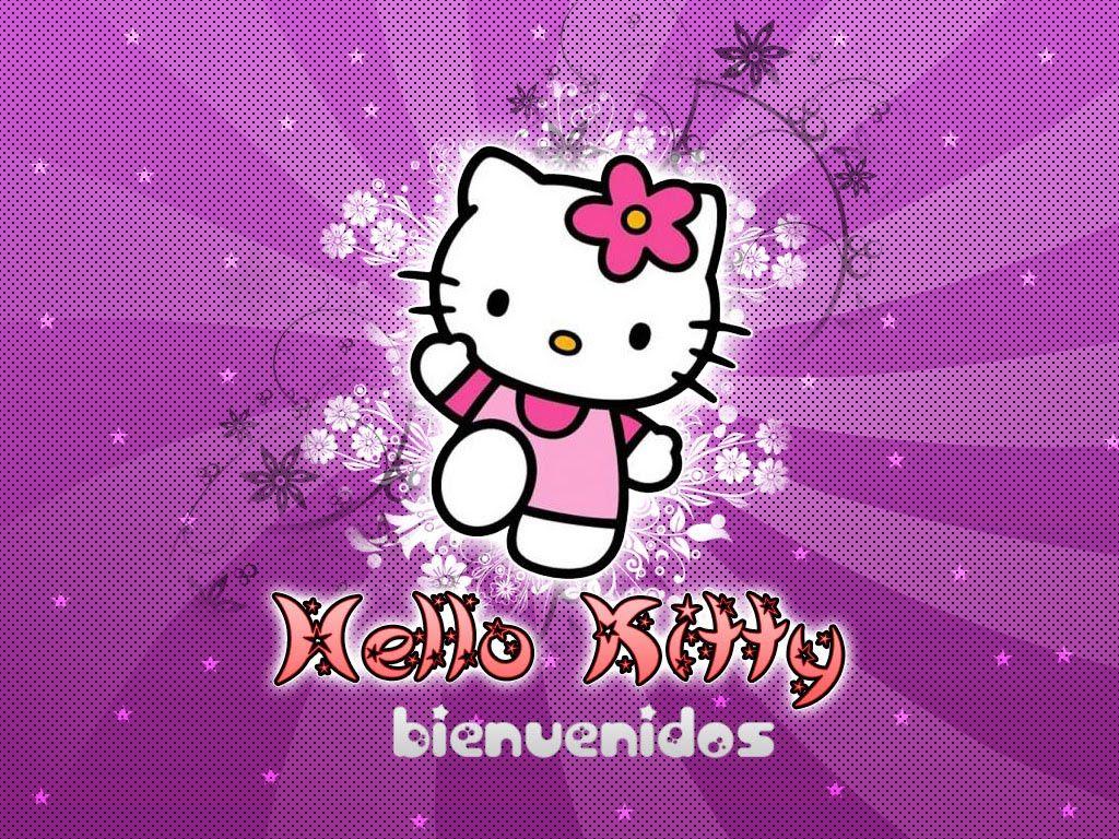 Hello Kitty Desktop Wallpaper | Wallpapers HD Y 3D Hello Kitty