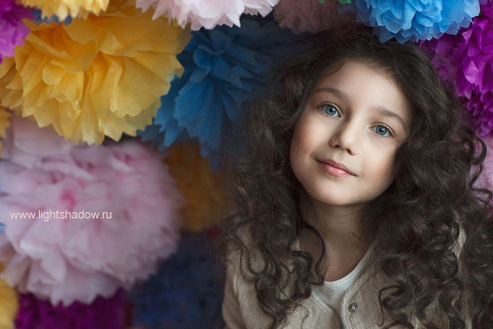 Photograph Alina by Aleksandra Loginova on 500px