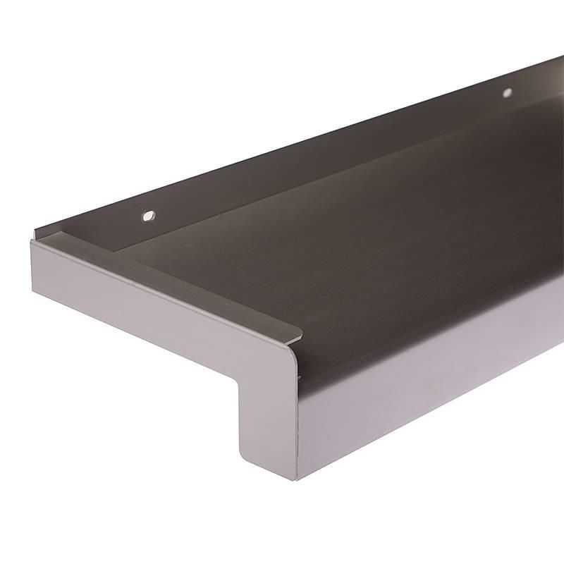 Appui De Fenetre En Aluminium Appui De Fenetre Rebord De Fenetre Fenetres Aluminium