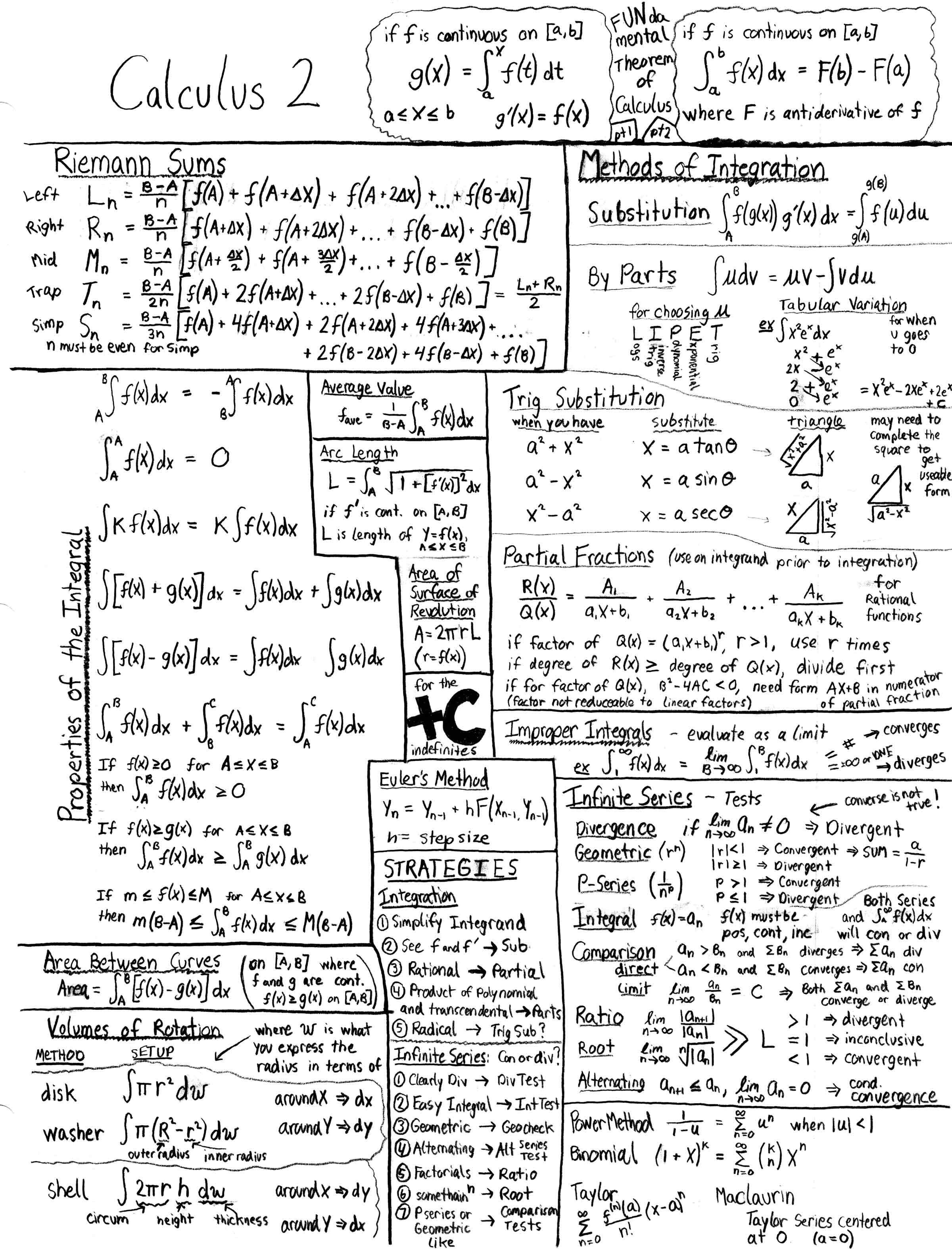Physics 171 Math Review [ 3848 x 3048 Pixel ]