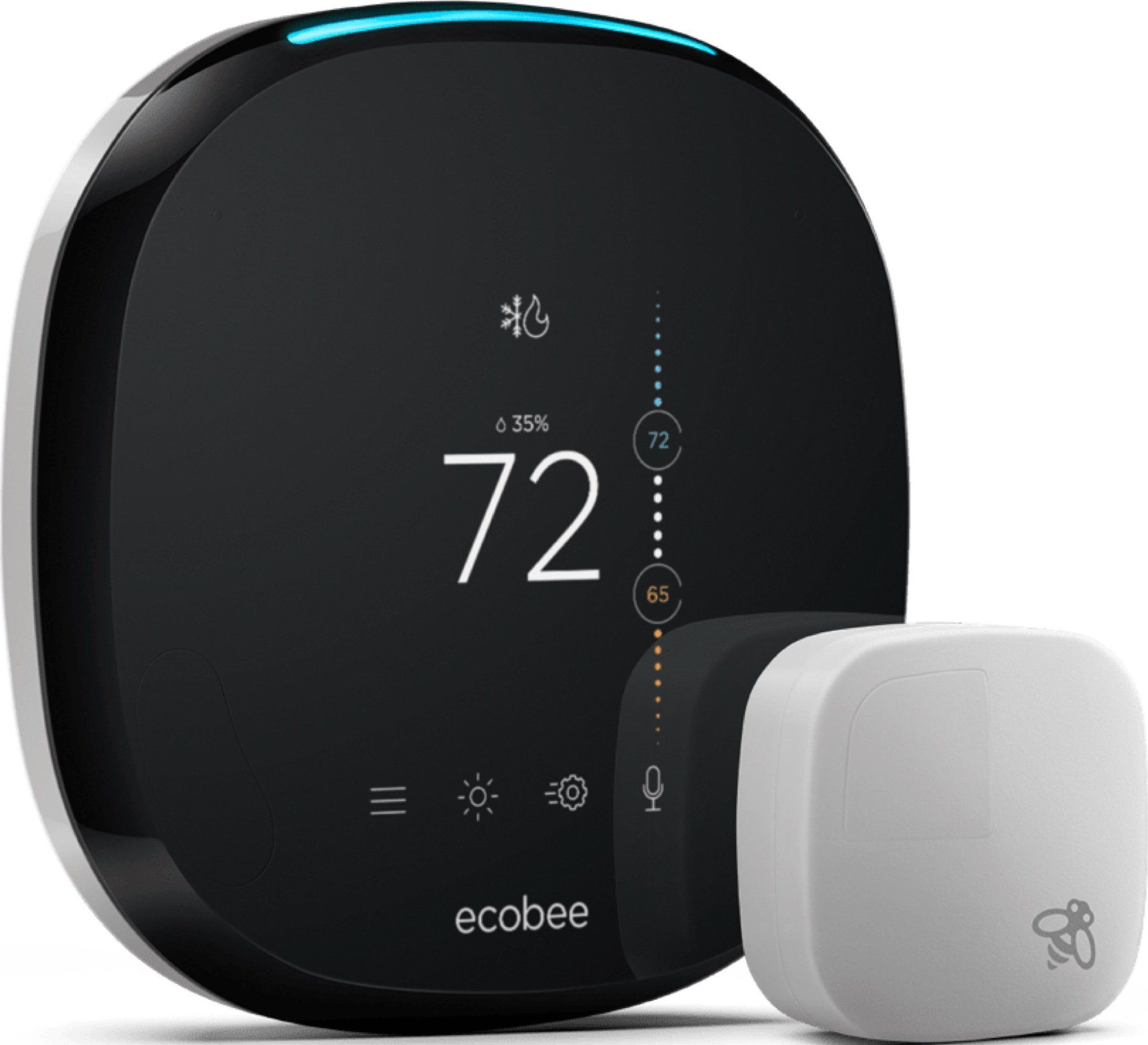 Trying to decide whether to get ecobee or Nest? Here's our