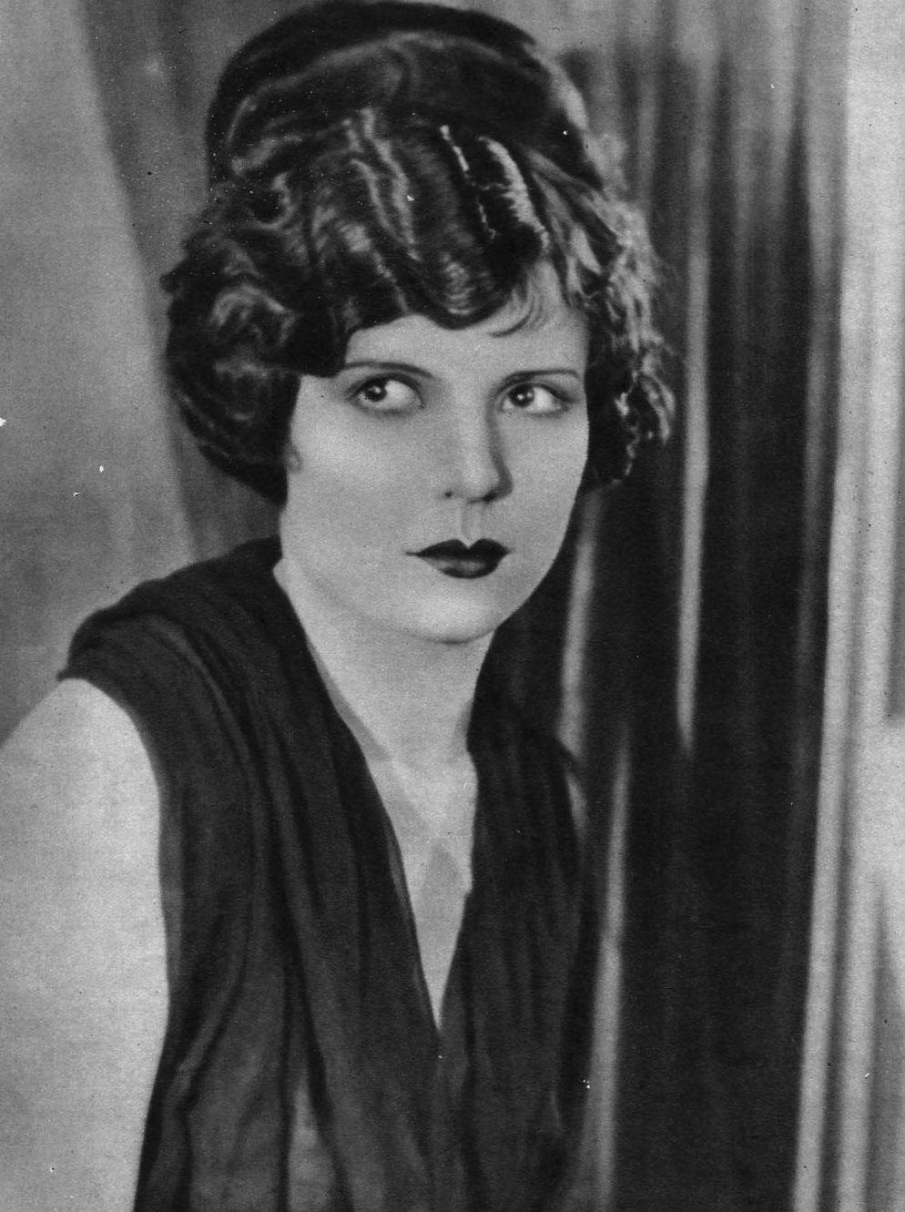 Marie Mosquini