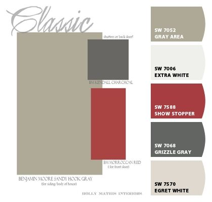 Paint Colors From Chip It By Sherwin Williams Inspiration Pinterest Exterior Colors