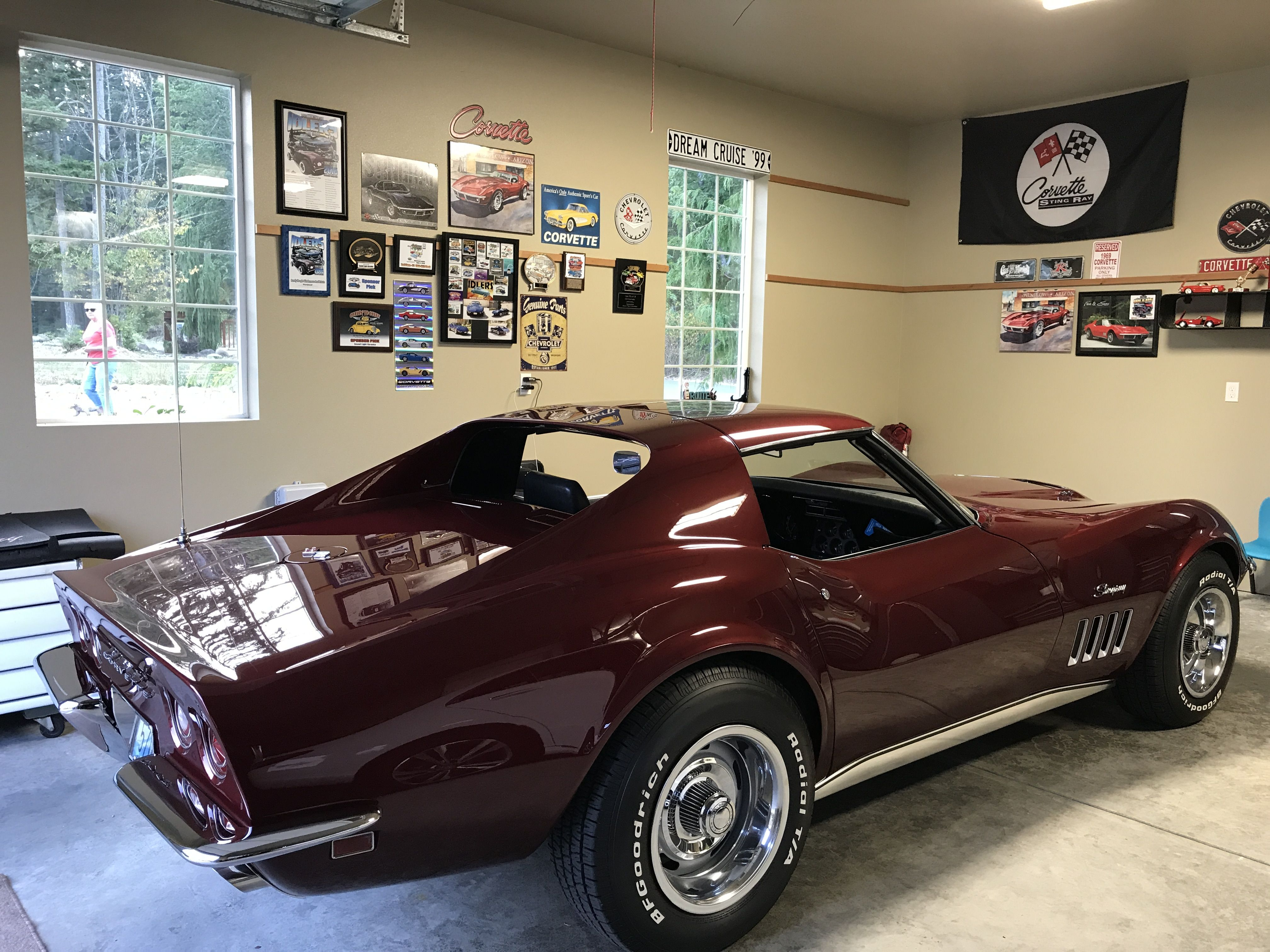 Pin By Christopher Robbins On The Gentleman Drives A Vette