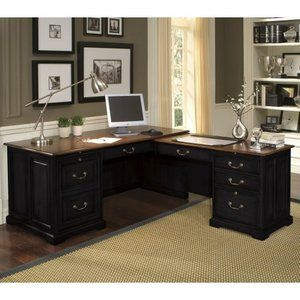 Espresso Office Desk Diy Corner Desk Ideas L Shaped Corner Desk L Shaped Office Desk L Shaped Desk