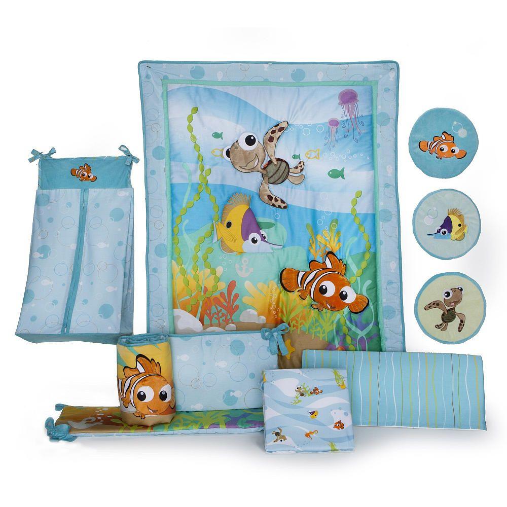 Toys R Us Babies R Us Nemo Nursery Finding Nemo Nursery Finding Nemo Baby